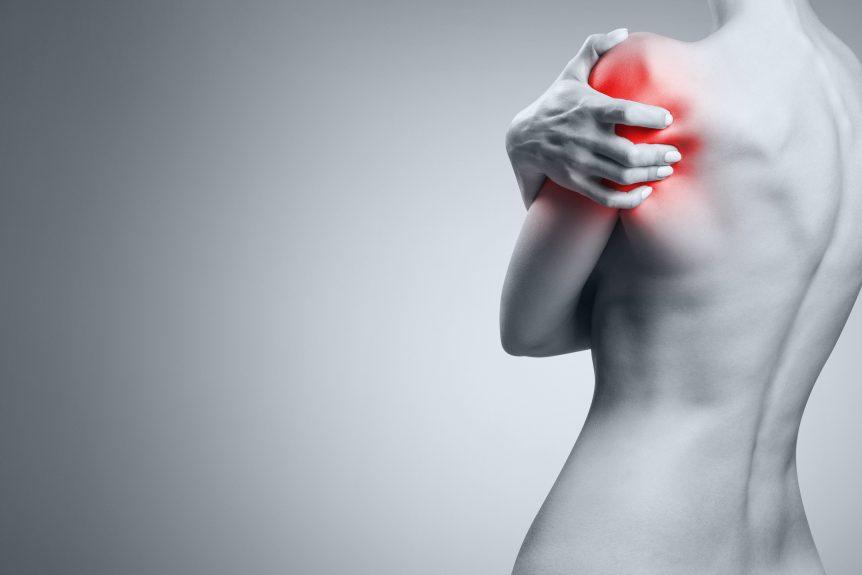 Frozen shoulder | Nelson Shinkyu Acupuncture Clinic
